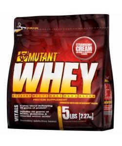 Mutant Whey (2270 гр.)