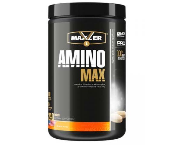 Maxler Amino Max (240 таб.)