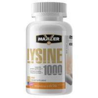 Maxler Lysine 1000 (60 таб.)