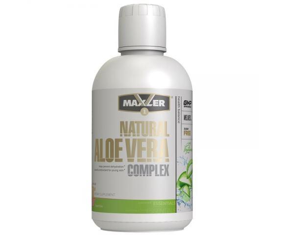 Maxler Natural Aloe Vera Complex (450 мл.)
