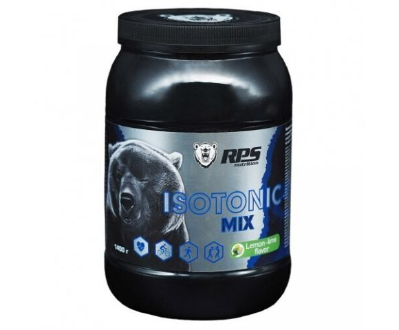 RPS Nutrition Isotonic Mix (1400 гр.)