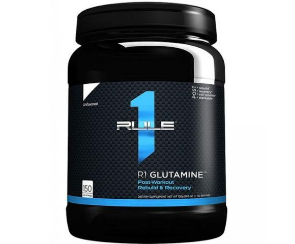 Rule1 R1 Glutamine (750 гр.)