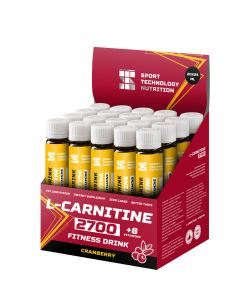 Sport Technology Nutrition L-carnitine 2700 (25 мл.)