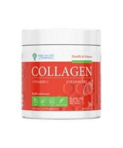 Tree of Life Collagen (200 гр.)