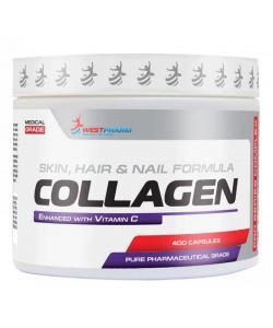 WestPharm Collagen (400 капс.)