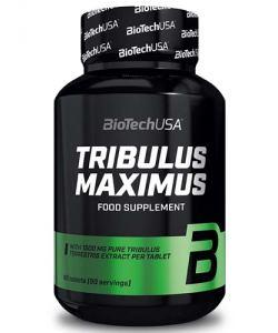 BioTechUSA Tribulus Maximus (90 таб.)