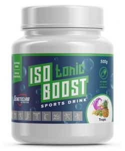 Geneticlab Nutrition Isotonic Boost (500 гр.)