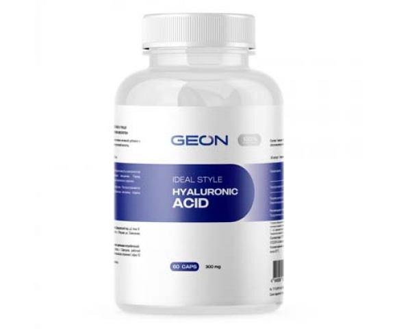 GEON Hyaluronic Acid (60 капс.)