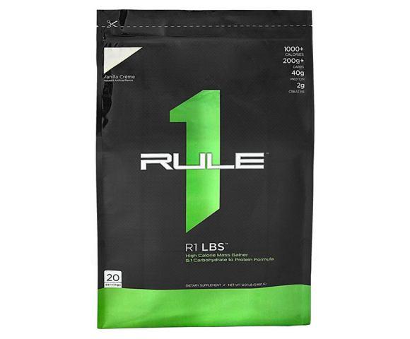 Rule1 R1 LBS (5460 гр.)