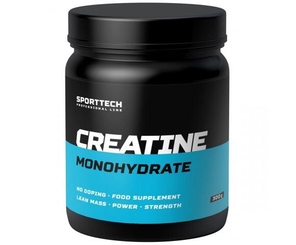 Sport Technology Nutrition Creatine (300 гр.)