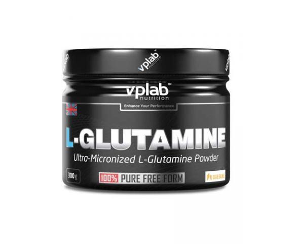 VPLab Nutrition L-Glutamine (300 гр.)