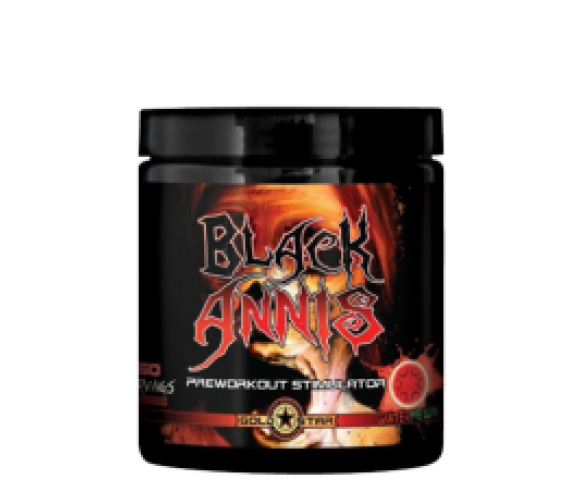 Goldstar Black Annis (50 порц.)