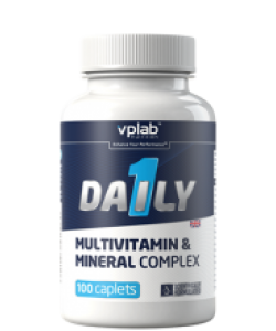 VPLab Nutrition Daily 1 (100 таб.)