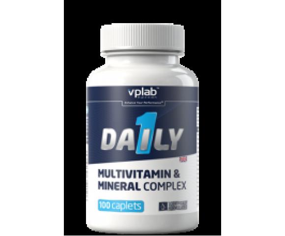 VPLab Nutrition Daily 1 (100 таб.)