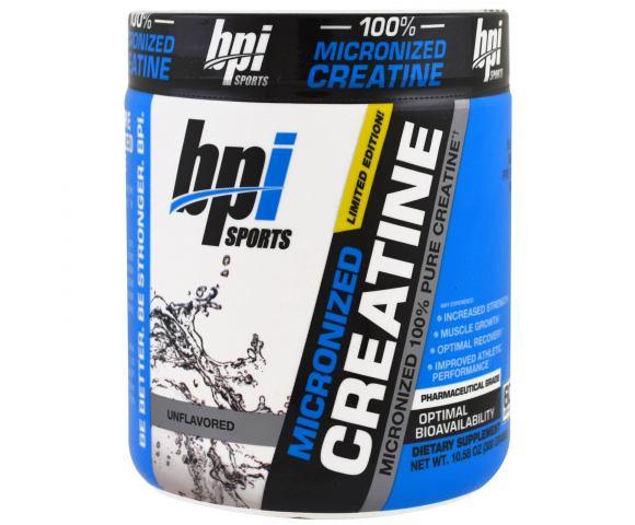 BPI Sports Creatine (300 гр.)