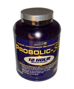 MHP Probolic-SR (2016 гр.)