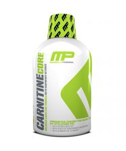 MusclePharm Carnitine Core (473 мл.)