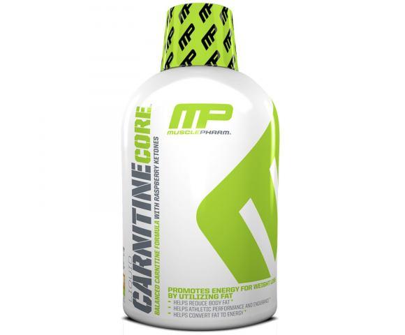 MusclePharm Carnitine Core (473 мл.)