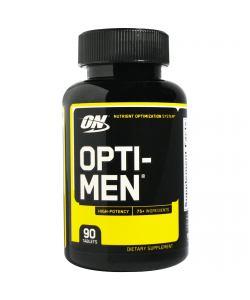 Optimum Nutrition Opti-Men (90 таб.)