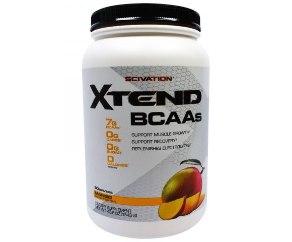 Scivation XTend BCAAs (1291 гр.)