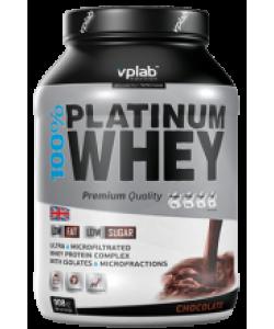 VPLab Platinum Whey (908 гр.)