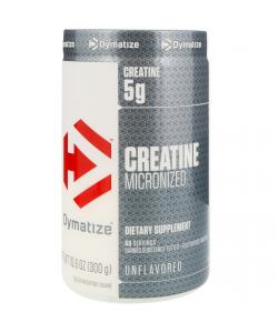 Dymatize Nutrition Creatine (300 гр.)