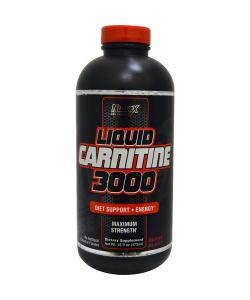 Nutrex Research Liquid Carnitine 3000 (473 мл.)
