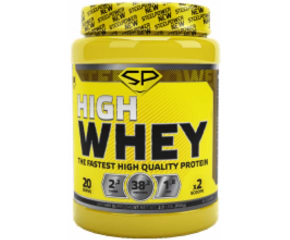 SteelPower Nutrition High Protein Whey (1000 гр.)