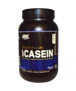 Optimum Nutrition 100% Casein Gold Standard (909 гр.)