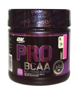 Optimum Nutrition PRO BCAA (390 гр.)