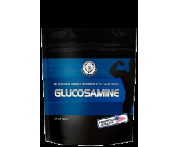 RPS Nutrition Glucosamine (500 гр.)
