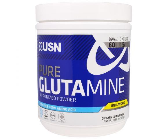 USN Glutamine (300 гр.)