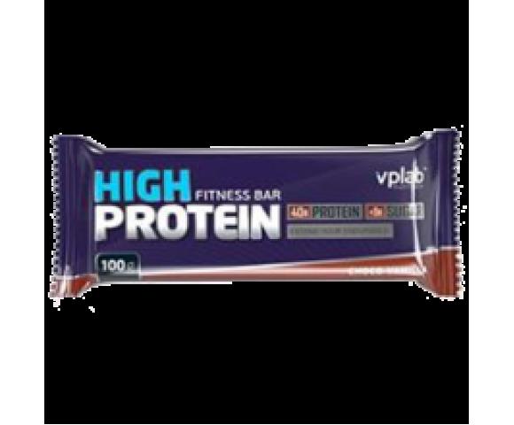 VPLab Nutrition High Protein Bar (100 гр.)