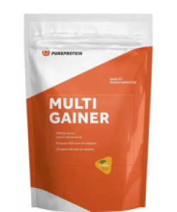 PureProtein Multi Gainer (1000 гр.)