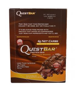 Quest Nutrition QuestBar (60 гр.)