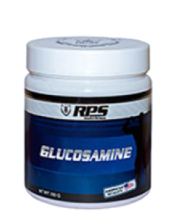 RPS Nutrition Glucosamine (300 гр.)