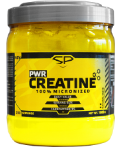 SteelPower Nutrition Creatine (300 гр.)