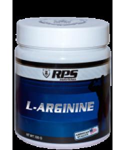 RPS Nutrition L-Arginine (300 гр.)