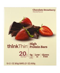 ThinkThin High Protein Bar (60 гр.)