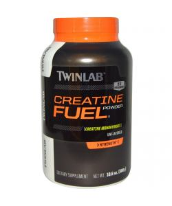 TwinLab Creatine Fuel (300 гр.)