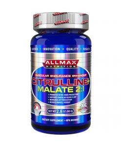 ALLMAX Nutrition Citrulline Malate (80 гр.)