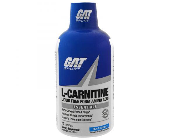 GAT L-Carnitine (473 мл.)