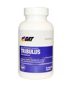 GAT Tribulus (90 капс.)