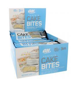 Optimum Nutrition Cake Bites (62 гр.)
