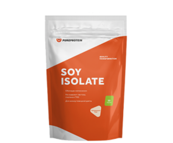PureProtein Soy Protein (1000 гр.)