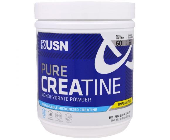USN Creatine (300 гр.)