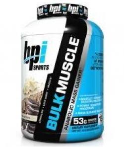 BPI Sports Bulk Muscle (2640 гр.)