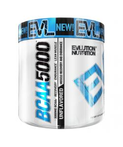 EVLution Nutrition BCAA 5000 (300 гр.)