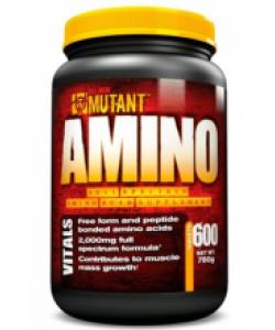 Mutant Amino (600 таб.)