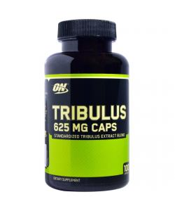 Optimum Nutrition Tribulus 625 mg (100 капс.)